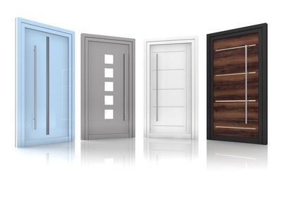 Im Onlineshop von TürenKontor24 viele moderne Türen für Innen und Außen finden!